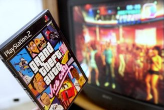 HHW Gaming: Rockstar Games Hints At The Return To Vice City With Latest Moves