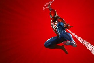 HHW Gaming: Spider-Man Will Be A Playable Character In 'Marvel's Avengers'