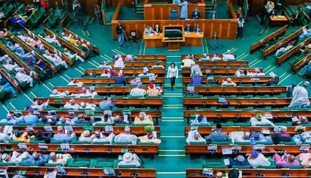House of Reps uncovers abandoned power projects worth over N156 billion