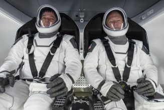 How to watch two NASA astronauts journey home in SpaceX's Crew Dragon capsule