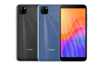 Huawei Y5p Now Available in South Africa