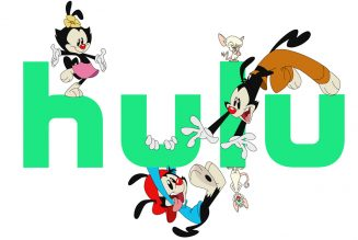 Hulu's Reboot of The Animaniacs to Premiere in November