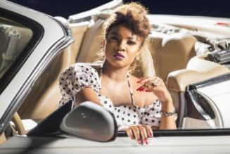 'I contracted Covid' Omotola informs fans about her absence