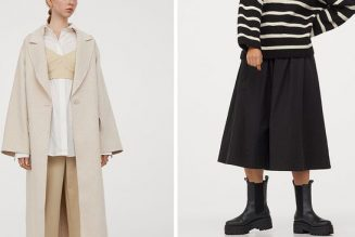 I Just Found the Best Autumn-Ready Buys From Marks and Spencer, Topshop and H&M