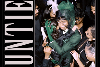 """Ian Isiah Channels His Inner Prince on New Song """"Princess Pouty"""": Stream"""