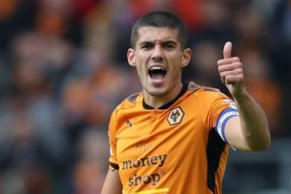 Ian Wright's instant reaction as Wolves star earns England call-up