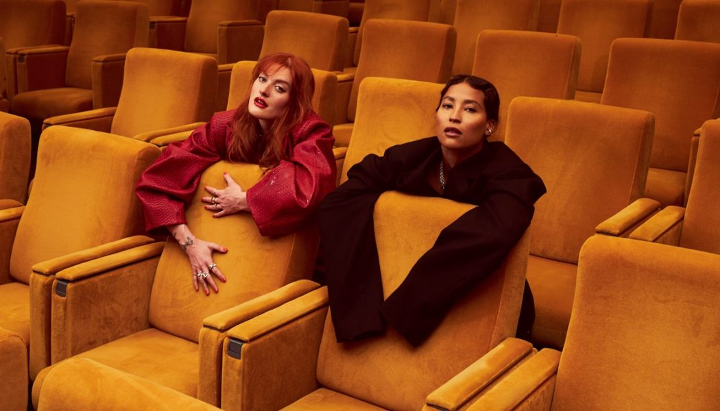 "Icona Pop Have All the ""Feels in My Body"" on New Single: Stream"