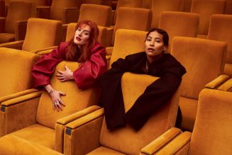 """Icona Pop Have All the """"Feels in My Body"""" on New Single: Stream"""