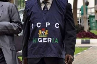 ICPC busts vehicle particulars fraud syndicate in Lagos, arrests 25