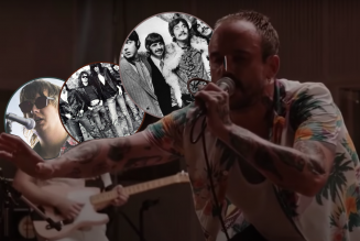 IDLES Cover The Strokes, The Beatles, Ramones During Abbey Road Livestream: Watch