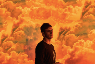 Illenium Announces Reddit AMA Tomorrow