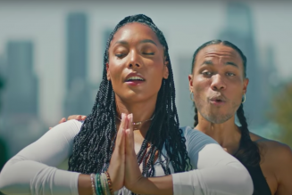 """India Shawn and Anderson .Paak Are """"Movin' On"""" with New Single and Video: Stream"""