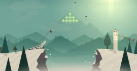 Indie darling Alto's Adventure and its sequel are finally coming to PS4, Xbox One and Switch