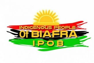 IPOB warns Nigerian government to stop harassment of members