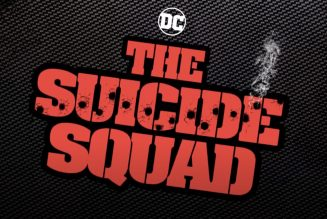 James Gunn's Suicide Squad roster of villains unveiled in new teaser video