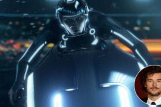 Jared Leto's Tron Sequel Finds Director in Garth Davis