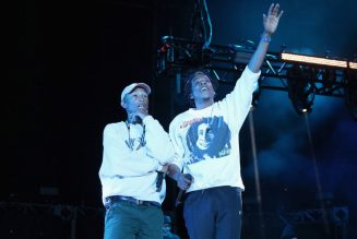 Jay-Z and Pharrell Williams Teaming Up For Anthem About Black Excellence