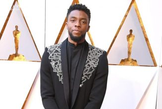 John Legend, Mariah Carey, The Weekend & More Pay Tribute to Chadwick Boseman