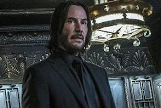 John Wick 5 to Be Filmed Back-to-Back with John Wick 4