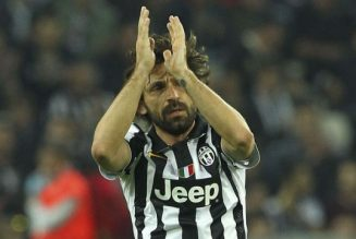 Juventus: Andrea Pirlo is destined for greatness