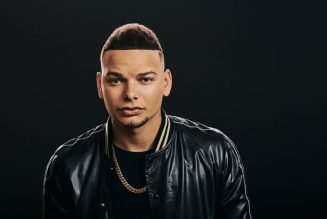 Kane Brown on How He Recruited Swae Lee, Khalid, Nelly and John Legend For 'Mixtape Vol. 1′