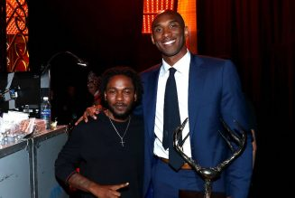 Kendrick Lamar Narrates Kobe Bryant Tribute Video on What Would Have Been His 42nd Birthday