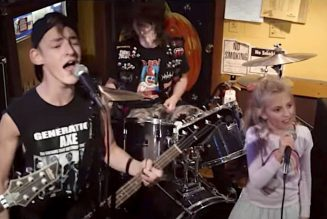 """Kid Musicians Turn System of a Down's """"Chop Suey"""" into a Christian Metal Song: Watch"""