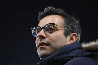 Leeds owner Andrea Radrizzani sends message to departing Liverpool man