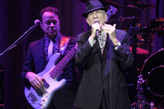 Leonard Cohen Estate 'Exploring Legal Action' Over Unauthorized Use of 'Hallelujah'