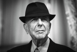 """Leonard Cohen's Estate Exploring Legal Actions Against RNC Over Unauthorized Use of """"Hallelujah"""""""
