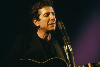 Leonard Cohen's Estate Responds to Unauthorized Use of 'Hallelujah' at RNC: 'We Are Exploring Our Legal Options'