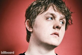 Lewis Capaldi Scores Second No. 1 on Adult Pop Songs Airplay Chart With 'Before You Go'