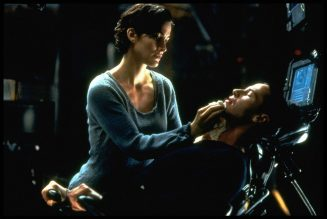 Lilly Wachowski Confirms 'The Matrix' Was About Being Transgender