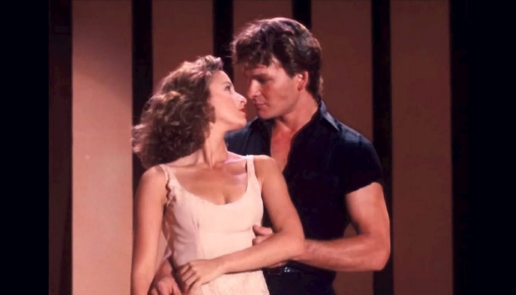 Lionsgate Announces Dirty Dancing Sequel with Jennifer Grey