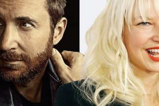 """Listen to a Preview of David Guetta and Sia's Upcoming Collaboration, """"Let's Love"""""""