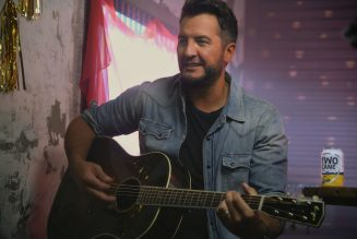 Luke Bryan's 'Born Here Live Here Die Here' Launches at No. 1 on Top Country Albums Chart