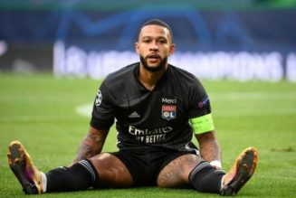 Lyon return empty-handed with prospect of losing key players