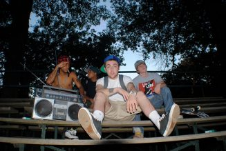 Mac Miller's K.I.D.S. Celebrates 10th Anniversary With Two New Songs