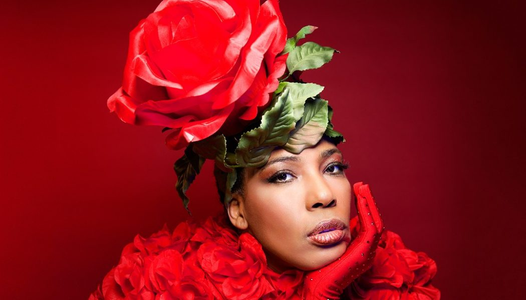 Macy Gray Ramps Up 'My Good' Nonprofit to Help Families of Victims of Police Brutality