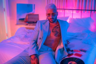 Maluma Talks Stories Behind 5 Essential Tracks from 'Papi Juancho': Exclusive
