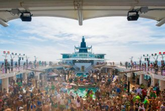"""Markus Schulz, Morgan Page, More to Play Groove Cruise's """"Virtual Sail Aways Live"""""""