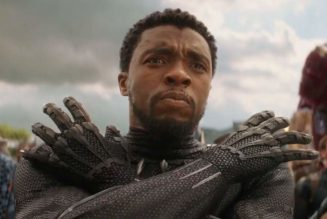 "Marvel Co-Stars Pay Tribute to Chadwick Boseman: ""Your Legacy Will Live On Forever"""