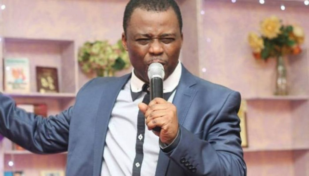 MFM Pastor Olukoya decries link with fraud