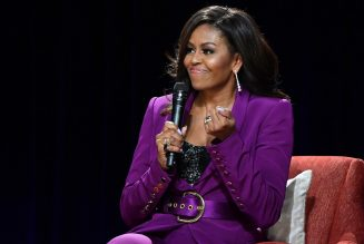 Michelle Obama Shares Playlist Inspired by Her Spotify Podcast: Stream