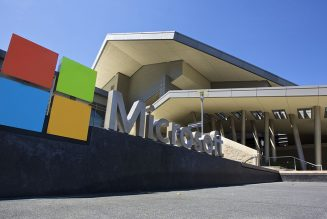 Microsoft's operations will be zero waste by 2030