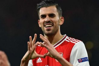 Mikel Arteta: Dani Ceballos wants Arsenal transfer but decision rests with Real Madrid