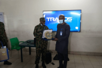 NAF partners local engineering coy for improved services