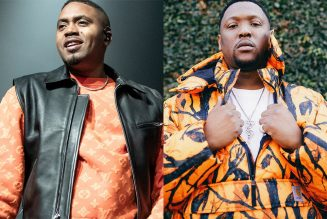 Nas to Release New Music With Hit-Boy Next Week