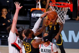 NBA Players Vote To Resume Play, But Games Are Still Postponed