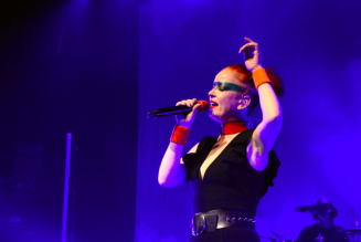 New Garbage Album is Recorded and Coming Out in 2021